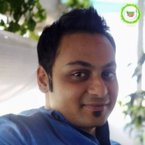 Vivek More