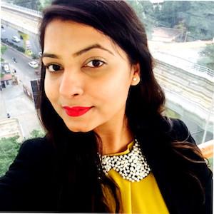 Pratibha Wadhwani