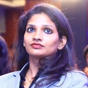Veena Gopinath